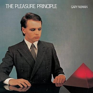 Gary Numan The Pleasure Principle CD