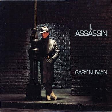 Gary Numan I, Assassin CD