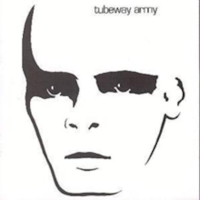 Gary Numan Tubeway Army CD