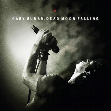 Gary Numan Dead Moon Falling  CD