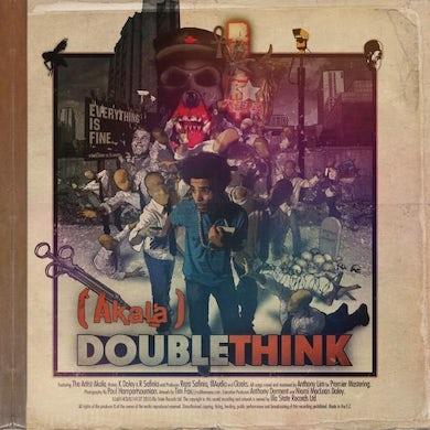 Akala Doublethink CD