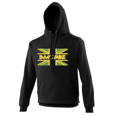 Immovable Logo Hoody