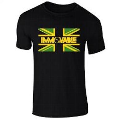 Akala Immovable Logo T-Shirt