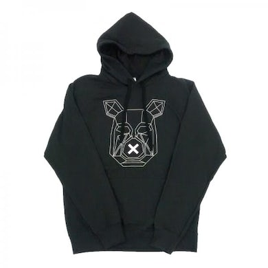 Busted Hoody