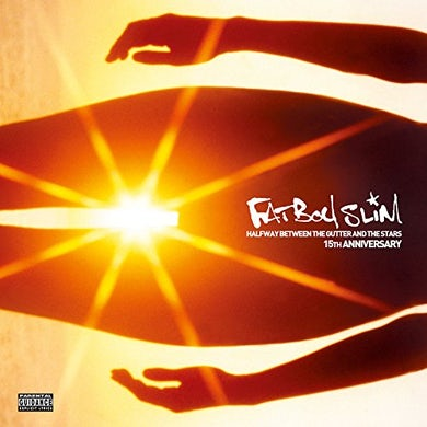 Fatboy Slim Halfway Between The Gutter And The Stars CD