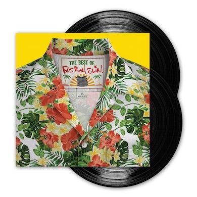 Fatboy Slim The Best Of Double LP (Vinyl)