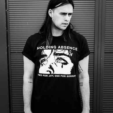 Holding Absence Two For Joy T-Shirt