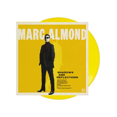 Marc Almond Shadows And Reflections Coloured LP (Vinyl)