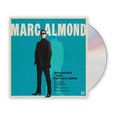 Marc Almond Shadows And Reflections CD