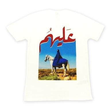 Mashrou' Leila Aleihum T-Shirt