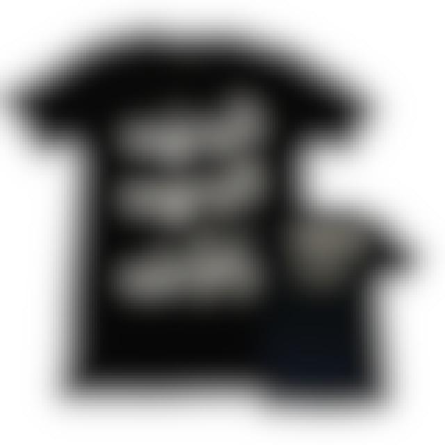 Mashrou' Leila Shoop Shoop  Limited Edition US Tour T-Shirt