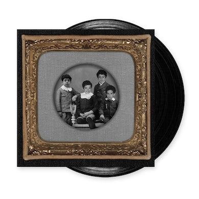 The Beirut School LP (Vinyl)