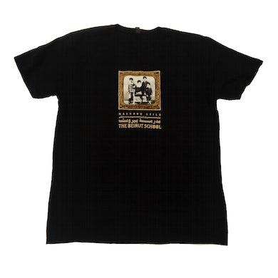 Mashrou' Leila Olympia T-Shirt