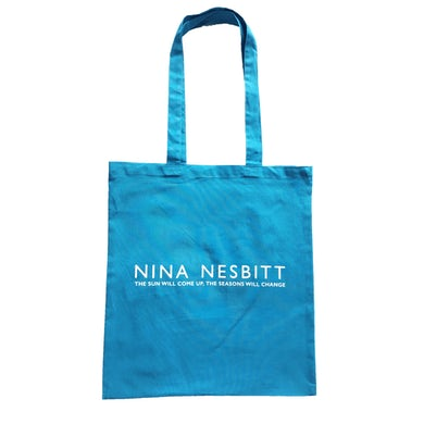 Nina Nesbitt Tote Bag