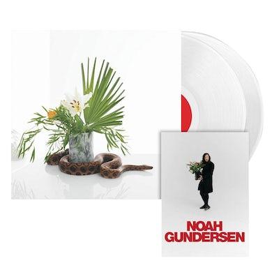 Noah Gundersen White Noise LP (Vinyl)