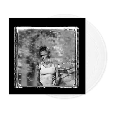 Noah Gundersen A Raven And A Dove - Acoustic Selections From Lover Transparent LP (Vinyl)