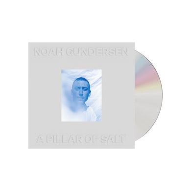 A Pillar Of Salt CD Album CD
