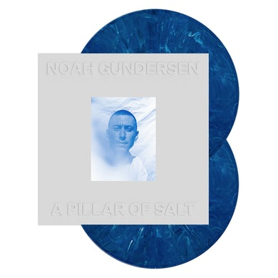 A Pillar Of Salt Double Marble Vinyl (Exclusive) Double LP