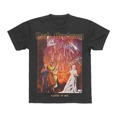 A Pillar Of Salt Graphic T-Shirt