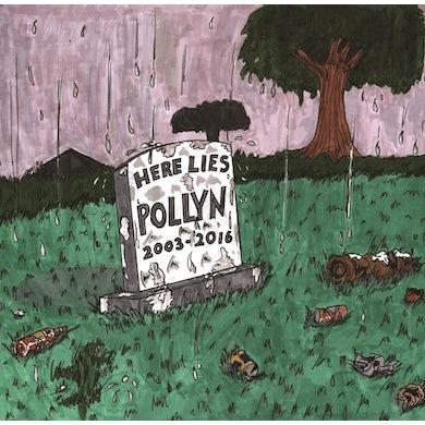 Anthology: Here Lies Pollyn (2003-2016) Triple LP (Vinyl)