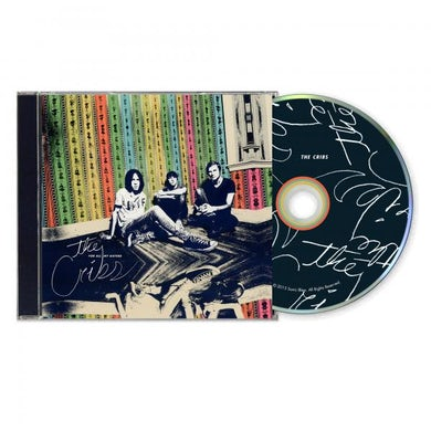 The Cribs For All My Sisters CD