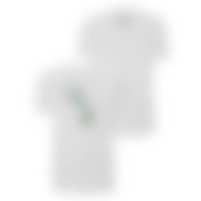 Travis Rain Man T-Shirt (White)