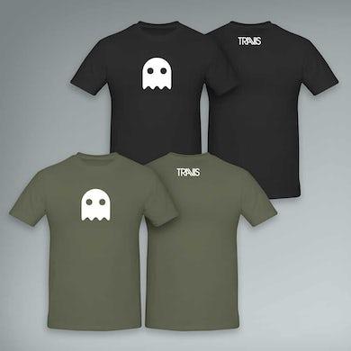 Travis A Ghost T-Shirt