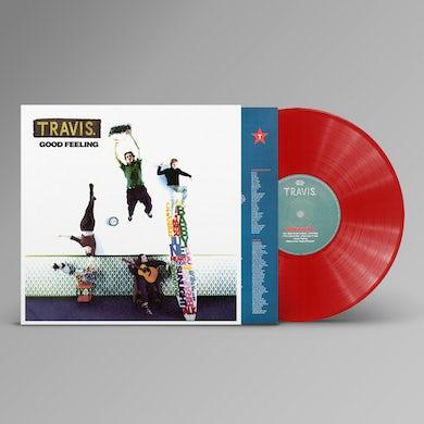 Good Feeling (Reissue) Red LP (Vinyl)