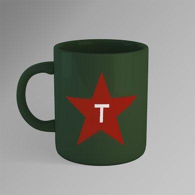 Travis Good Feeling Mug