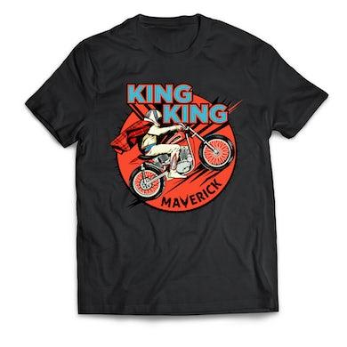 KING KING Maverick T-Shirt