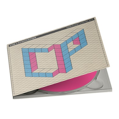 The LaFontaines Common Problem CD