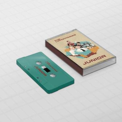 The LaFontaines Junior Cassette