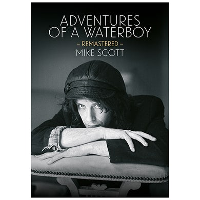 The Waterboys Adventures Of A Waterboy (Remastered Edition)