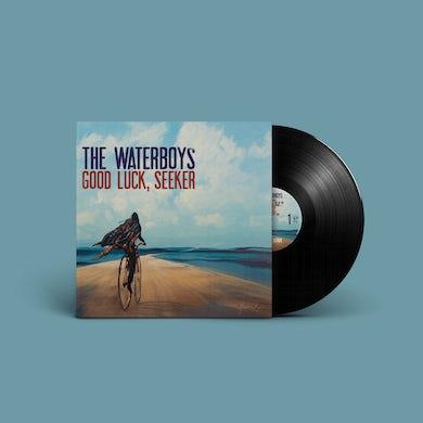 The Waterboys Good Luck, Seeker Heavyweight LP (Vinyl)