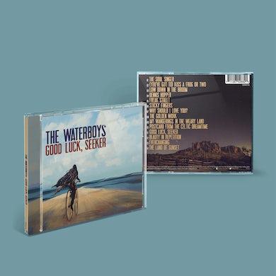 The Waterboys Good Luck, Seeker CD