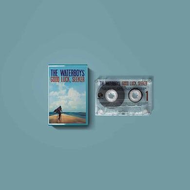 The Waterboys Good Luck, Seeker Cassette