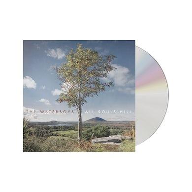 All Souls Hill CD Album CD