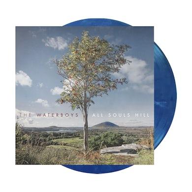 All Souls Hill Colour Vinyl (Ltd Edition w/ Bonus 7-Inch Vinyl) LP