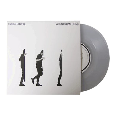 Husky Loops When I Come Home 7-Inch Vinyl 7 Inch