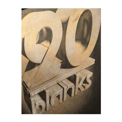 Husky Loops 20 Blanks Poster