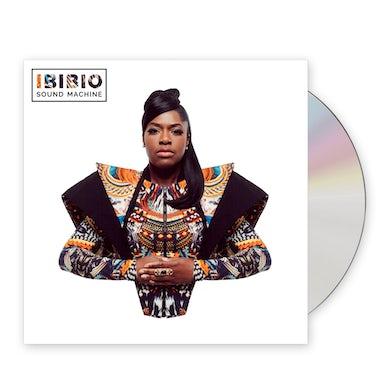 Ibibio Sound Machine Uyai CD