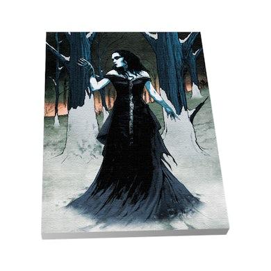 Tarja Print (Ltd Edition, Signed & Numbered)
