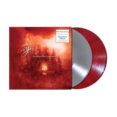 Tarja Henkays Ikuisuudesta (Silver / Red Ltd Edition) Double Heavyweight LP (Vinyl)