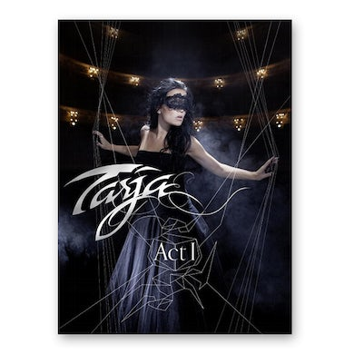 Tarja Act I 2DVD Live (Argentinean Version) DVD