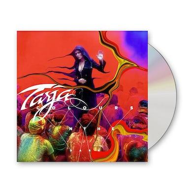 Tarja Colours In The Dark CD