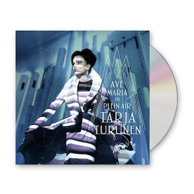 Tarja Ave Maria - En Plein Air (Argentinean Version) CD