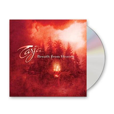 Tarja Breath From Heaven (Argentinian Version) CD