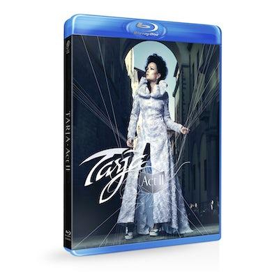 Tarja Act II Blu-ray