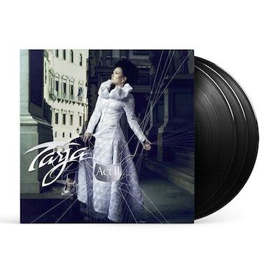 Tarja Act II Vinyl w/ Download Code Triple Heavyweight LP