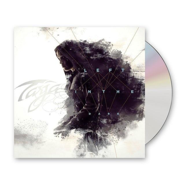 Tarja Left In The Dark Digipak CD